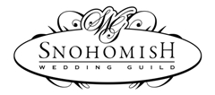 Snohomish Wedding Guild Logo