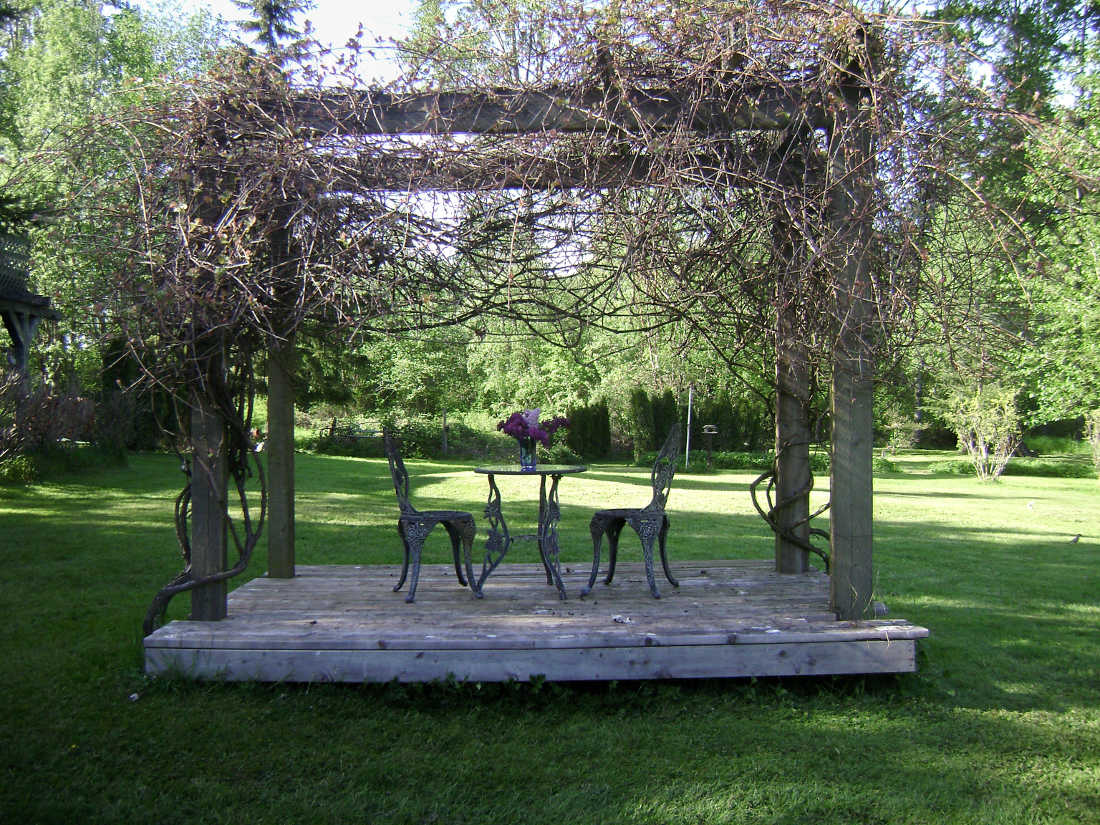 Outdoor Wedding Venues Washington State: Outdoor Wedding Venue